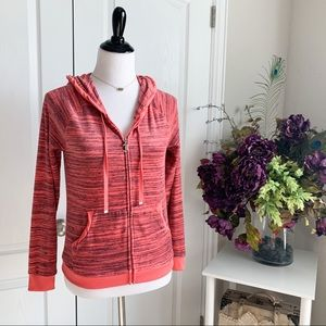 Juicy Couture Crown Graphic Embellished Jacket